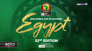 Stream African Cup of Nations 2019 Live