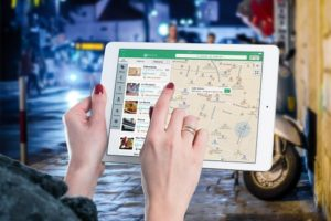 Best Map Apps for Android