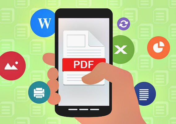 best pdf to word converter for android 2019