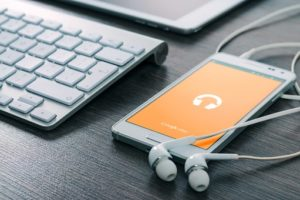 Places to Download Free Audiobooks for Android
