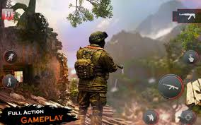 top Shooting Games for Android