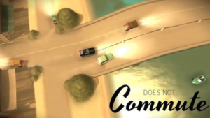 Does Not Commute Puzzle Game