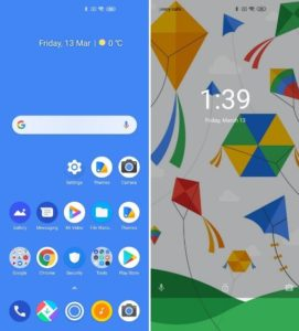 Android Go v2