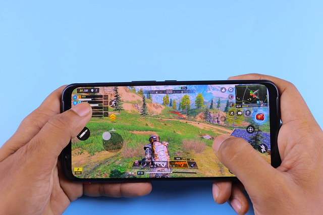 Android Best Action Games