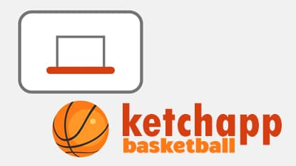 Best Basketball Games: Ketchapp Basketball