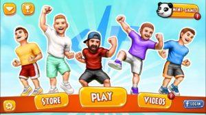 Offline Basketball Games: Dude Perfect 2