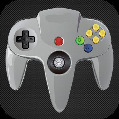 MegaN64 - Best Android N64 Emulators