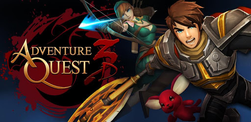 AdventureQuest 3D MMO RPG - Apps on Google Play