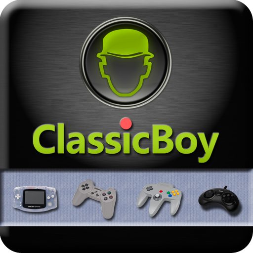 ClassicBoy - Android N64 Emulators