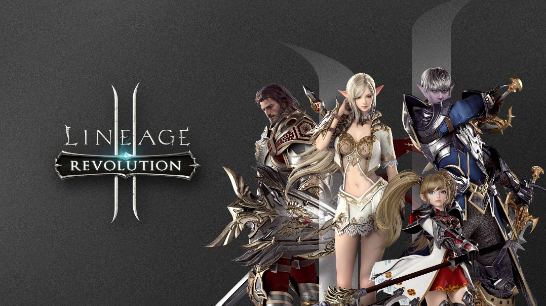 Lineage 2: Revolution Now Available on the App Store
