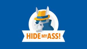 Top VPN for Gaming - HideMyAss VPN