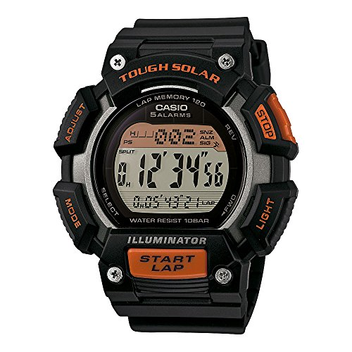 Best G-Shock Watch for Running: THE STLS110H-1A