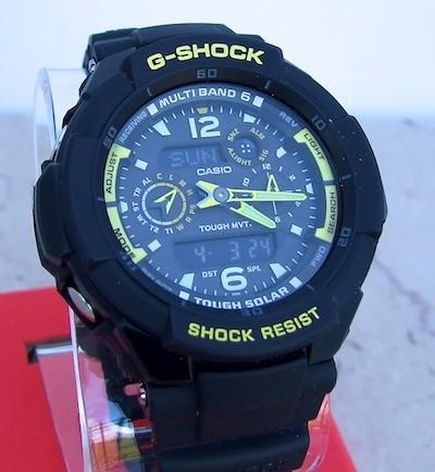 Best G-Shock Watches: THE GW3500B-1A