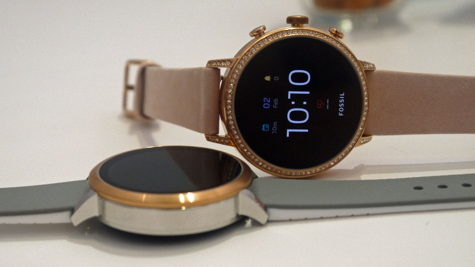 Fossil Q Gen 4 Smartwatch
