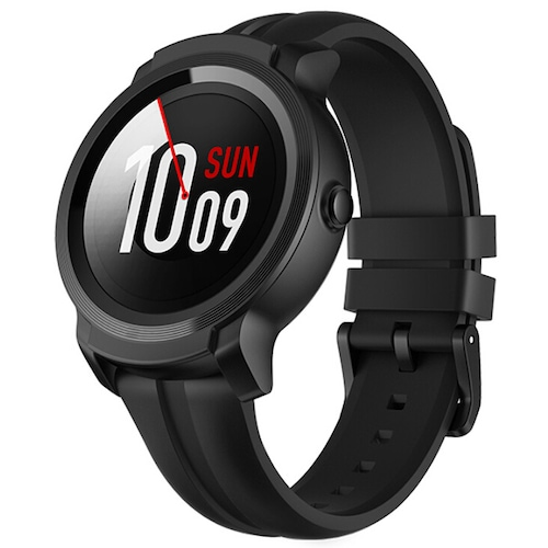 Best Android Watches for Men: Mobvoi TicWatch E2