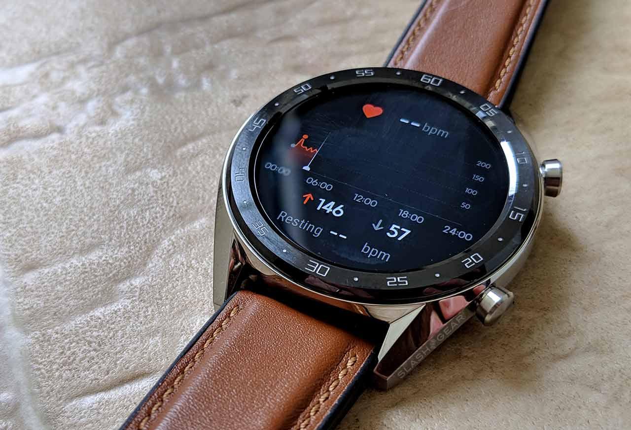 Huawei Watch GT (2019)